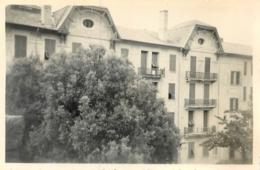 CORSE  PIANA HOTEL DES ROCHES ROUGES  PHOTO ORIGINALE FORMAT 9 X 6 CM - Lieux