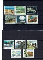 TAAF 2003 Timbres De Carnet De Voyage Gourmand - Französische Süd- Und Antarktisgebiete (TAAF)