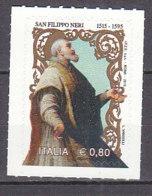 PGL DE0323 - ITALIA REPUBBLICA 2015 SASSONE N°3604 ** - 6. 1946-.. Repubblica