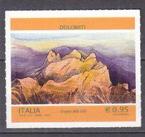 PGL DE0324 - ITALIA REPUBBLICA 2015 SASSONE N°3605 ** - 6. 1946-.. Repubblica