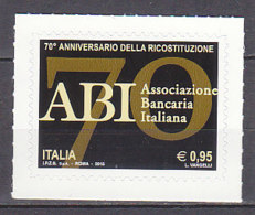 PGL DE0332 - ITALIA REPUBBLICA 2015 SASSONE N°3616 ** - 6. 1946-.. Repubblica
