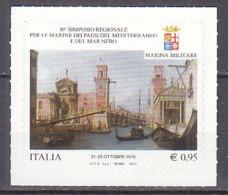 PGL DE0334 - ITALIA REPUBBLICA 2015 SASSONE N°3633 ** - 6. 1946-.. Repubblica