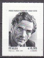 PGL DE0339 - ITALIA REPUBBLICA 2015 SASSONE N°3643 ** - 6. 1946-.. Repubblica