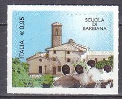 PGL DE0344 - ITALIA REPUBBLICA 2015 SASSONE N°3655 ** - 6. 1946-.. Repubblica