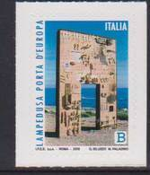 ITALY, 2018, MNH, LAMPEDUSA, DOOR TO EUROPE, 1v - Geography