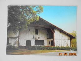 La Lande. Une Belle Ferme Landaise. Elce N6403 Dated 1975. - France