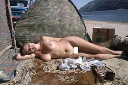 Original ART Nude Photo 15x10 Cm (4x6 Inch) Model NU Erotic (6378 - Pin-Ups