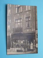 Te IDENTIFICEREN > Boek/Kranten/Postkaarten HANDEL ( Zie Foto's Voor Detail ) Foto Format PK / CP ! - Luoghi