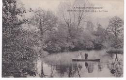 28 Eure Et Loir -  THIRON-GARDAIS - Le Vivier - Le Perche - Autres Communes