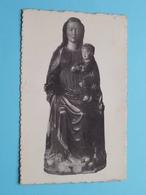 988 Jubeljaar 1938 Mechelen - Onze Lieve Vrouw Van HANSWIJK ( Thill ) Anno 1938 ( Zie Foto's ) ! - Malines