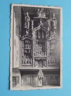 Sint-Anna Altaar / Autel ( Huis L. Peeters ) Anno 1956 ( Zie Foto's ) ! - Zoutleeuw