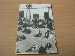CP02/ EGYPTE SCENES ET TYPES  / VOYAGEE / 2 SCANS - Other