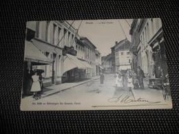 Très Beau Lot De 20 Cartes Postales De Belgique       Zeer Mooi Lot Van 20 Postkaarten Van België   - 20 Scans - 5 - 99 Postcards
