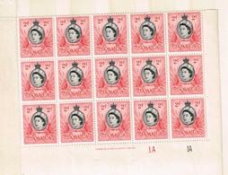 Lot Jamaique  à Identifier - Stamps