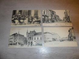 Beau Lot De 20 Cartes Postales De Belgique  Saint - Nicolas     Mooi Lot Van 20 Postkaarten Van België  Sint - Niklaas - Cartes Postales