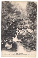 Environs De La Celle-dunoise ,cascade Dugourd Enfariné - Non Classés