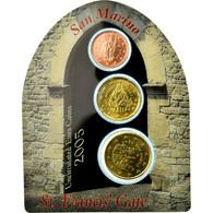 San Marino, Set, La Porte De Saint Francis, 2005 - San Marino