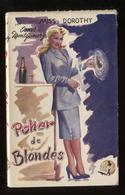 Miss Dorothy Oscar Montgomery Poker De Blondes Le Trotteur 1952 Port Fr 3,44 € - Trotteur