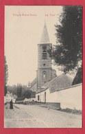 Tongre-Notre-Dame - La Tour ... L'Eglise - 1909 ( Voir Verso ) - Chièvres