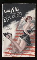 Coll Paprika Jack Norton Une Fille à Fouetter Couv Salva Le Trotteur 1952 Port Fr 3,44 € - Livres, BD, Revues