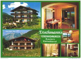 Riezlern / Etschmann's Ferienwohnungen Mit Beschreibung !!! (D-A266) - Kleinwalsertal