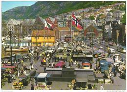 Norwegen / Norge / Norway: Bergen (D-A267) - Norwegen