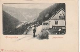 Tchequie  --  RIESENGRUND - Obri Dul / Riesengebirge - Unused - Tchéquie