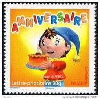 France N° 4183 ** Anniversaire 2008 - CRL OUI - OUI - France