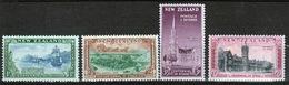 New Zealand 1948 Set Of Stamps To Celebrate The Centennial Of Otago. - Ongebruikt
