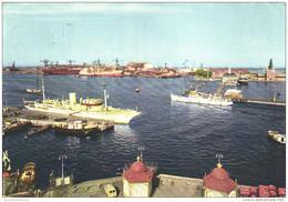Kopenhagen / Schiffe / Ships / Bateaux (D-A274) - Denmark