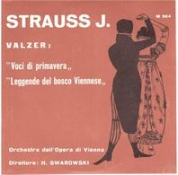 STRAUSS VALZER - Classica