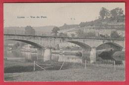 Liotte - Vue Du Pont  ( Voir Verso ) - Sprimont