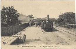 33 LOT 3 De 9 Belles Cartes De Gironde , état Extra - 5 - 99 Postcards
