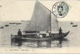33 LOT 8 De 9 Belles Cartes De Gironde , état Extra - 5 - 99 Postcards