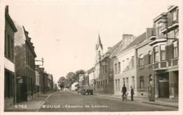Belgique - Namur - Bouge - Chaussée De Louvain - Namur