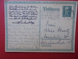 REP.WEIMAR 1928 - Alemania