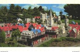 Billund / Legoland / LEGO (D-A278) - Dänemark