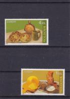 2005 - Europa Cept - Moldova - Moldavia - Moldavie - N°YT 442 Et 443** - Europa-CEPT