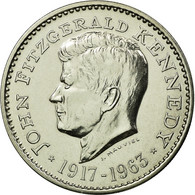 United States Of America, Médaille, John Fitzgerald Kennedy, Mauviel, FDC - Etats-Unis