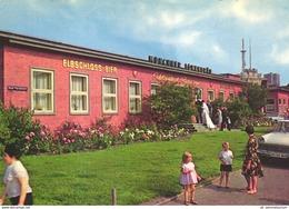 Hamburg / Neuer Pferdemarkt / Restaurant (D-A282) - Deutschland