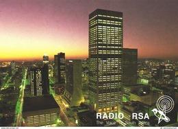 QSL / Radio RSA / Südafrika (D-A284) - QSL Cards