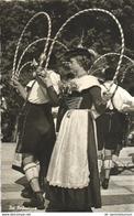 Trachten / Costumes / Bayern / Reifentanz (D-A284) - Costumes