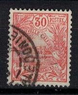 NOUVELLE CALEDONIE           N°  YVERT   119   OBLITERE       ( O   3/57 ) - New Caledonia