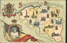 10612287 Anvers Antwerpen  Gestempelt Anvers Antwerpen - Belgique
