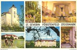 Fürstenfeld / St. Severin (D-A286) - Fürstenfeld