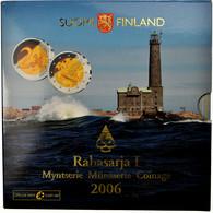 Finlande, Set, 2006 - Finlande