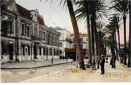 Algerie   LA CALLE .  LA MAIRIE - Autres Villes