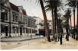 Algerie   LA CALLE .  LA MAIRIE - Altre Città