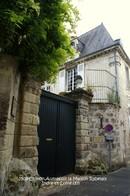 Chinon (37)- Maison De Rabelais (Edition à Tirage Limité) - Chinon