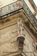 Chinon (37)- Rue Du Grenier à Sel (Edition à Tirage Limité) - Chinon